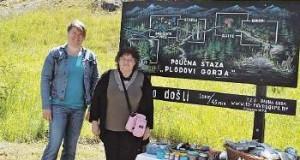 Rahela Vitasoviæ i Blažica Sveticki