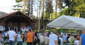 Fužine, 2. šumski gurman fest