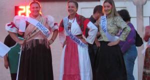 tri krasne kraljice  Morena, Klara i Suzana