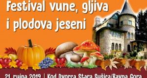 Plakat Plodovi gorja-banner